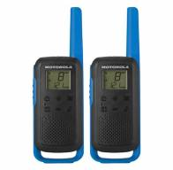 Motorola Talkabout T62 Blue