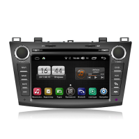 FarCar s170 Mazda 3 2009-2013 Android (L034)