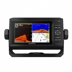Garmin Echomap Plus 62cv