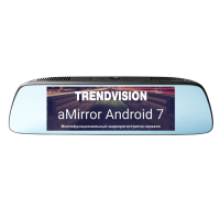 TrendVision aMirror 7 Android