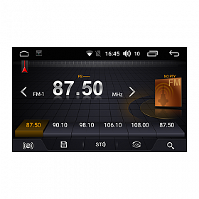 FarCar s170 Jeep, Dodge, Chrysler Android (L206)